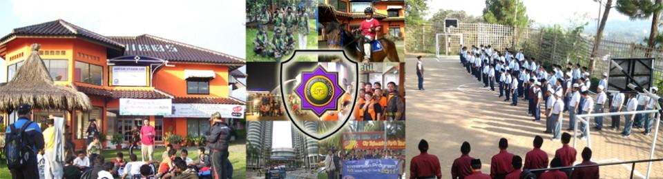 Jakarta Islamic Boy Boarding School