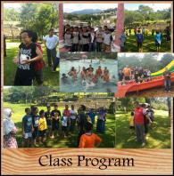 class programm