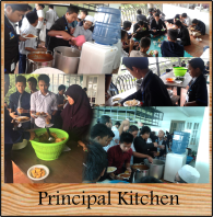 principal kitchen