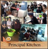 principal kitchen