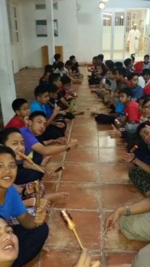 jibbs International Islamic Tahfidz School (16)