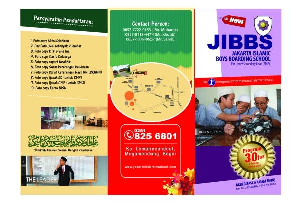 JIBBS SMP A3+
