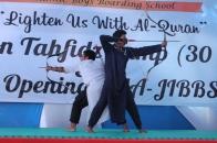 #JIBBS #JISc #International #tahfidz #school #quran #boarding #islamic (15)